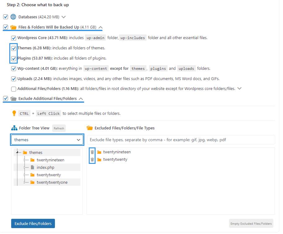 WPvivid pro themes plugins backup